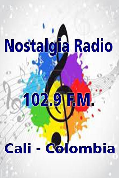 Nostalgia Radio